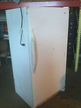 Kenmore Freezer Model 253 60722000
