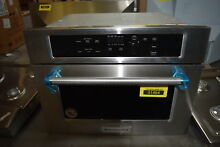 KitchenAid KMBS104ESS 24  Stainless Built In Microwave NOB  30231 HRT