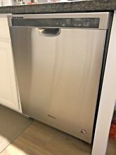 Whirlpool WDF520PADM 24  Dishwasher Stainless Steel