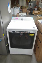 Maytag MEDB835DW 29  White Front Load Electric Dryer NOB  28080 HRT
