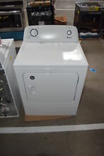 Amana NED4655EW 29  White Front Load Electric Dryer NOB  31820 CLN