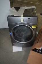 Whirlpool WED85HEFC 27  Chrome Shadow Front Load Electric Dryer NOB  30449 CLW
