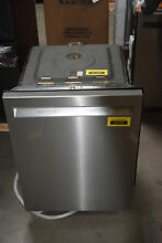 KitchenAid KDFE104HPS 24  Stainless Semi Integrated Dishwasher NOB  30525 CLW