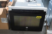 Whirlpool WOS51EC0AB 30  Black Single Electric Wall Oven NOB  30606 HRT