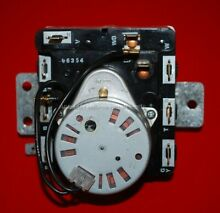 Kenmore Dryer Timer   Part   3406015