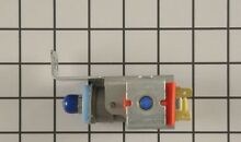 NEW WHIRLPOOL REFRIGERATOR WATER VALVE PART  12070801
