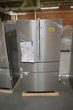 WRX986SIHZ 36  Stainless French Door Refrigerator NOB  30755 HRT