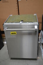 Thermador DWHD650JFP 24  Stainless Fully Integrated Dishwasher NOB  30997 HRT