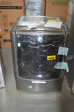 LG WM9000HVA 29  Graphite Steel Front Load Washer NOB  28808 HL
