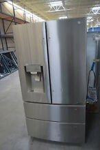 LG LMXS28626S 36  Stainless French 4 Door Refrigerator NOB  27919 HL