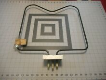 Thermador Bosch Gaggenau Oven Bake Element Vintage Stove Range Part Made USA 4