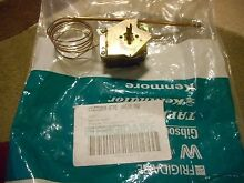 Kenmore Frigidaire Gibson Tappan Vintage Wall Oven Thermostat 9682 NEW Part