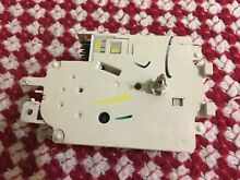 GE Washer Timer 175D4232P016