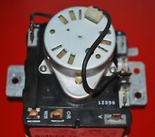 Kenmore Dryer Timer   Part   3406714
