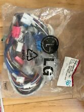 LG Washing Machine Replacement Part Complete Wiring Harness 6877ER1029A
