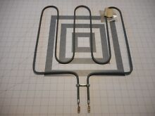Amana Kenmore Oven Broil Element Stove Range NEW Vintage Part Made in USA 12