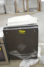 Whirlpool WDT970SAHV 24  Black Stainless FullyIntegrated Dishwasher  31457 HRT