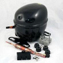 Brand NEW Shipped FAST Kenmore Whirlpool W10233961 Refrigerator Compressor for