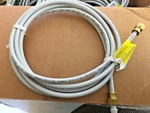 WX08X10006 GE 6  Icemaker Water Line CASE OF 100 ALSO AP3421671  TJ96PEX  IMKR6