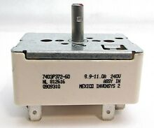 Whirlpool Surface Element Control Switch 7403P239 60 OEM