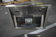 Thermador HMWB30FS 30  Stainless Wall Mt  Range Hood NOB  32047 CLW