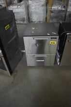 Fisher Paykel DD24DAX9N 24  Stainless Full Console Dishwdrawer NOB  32106 HRT