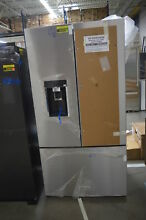 KitchenAid KRFC604FSS 36  Stainless French Door Refrigerator NOB  32129 HRT