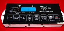 Whirlpool Oven  Electronic Control Board   Part   6610313  8522477