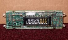 DACOR Display Control Board 62692 82382 82759 701002 from a RSD30 Range  1