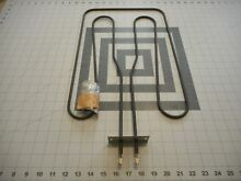 Frigidaire Kelvinator Oven Broil Element Stove Range Vintage 9951525 Made USA 16