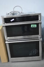 Samsung NQ70M6650DS 30  Stainless Microwave Combo Wall Oven NOB  32425 HRT