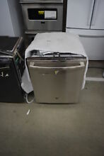GE DDT595SSJSS 24  Stainless Fully Integrated Dishwasher NOB  32472 HRT