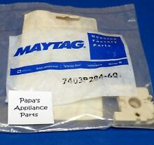 MAGIC CHEF 7403P284 60 25095 1 NEW GENUINE OEM GAS SURFACE BURNER IGNITOR SWITCH