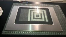Whirlpool Range Outer Oven Door Glass MODEL  XFE5050AS