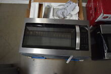 Whirlpool WMH31017HZ 30  Stainless Over The Range Microwave NOB  32835 HRT