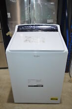 Whirlpool WTW7040DW 29  White Top Load Washer 4 8 Cu Ft  NOB  15487 CLW