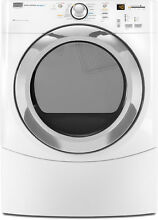 Maytag Performance Series MEDE900VW 27 Inch Electric Dryer pickup only