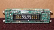 DACOR Display Control Board 62681 82381 82758 100 559 03 from a Double Oven  1