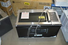 GE JVM6175SKSS 30  Stainless Over The Range Microwave NOB  33200 MAD
