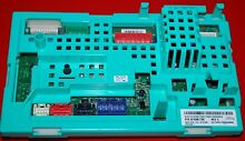 Kenmore Washer Electronic Control Board   Part   W10367792