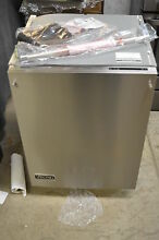 Viking VDW302WSSS 24  Stainless Fully Integrated Dishwasher NOB  8156
