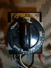 FRIGIDAIRE KENMORE TAPPAN Range Oven Thermostat QE216085 3204581 AP2131671