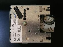 GE Washer Timer WH12X10152