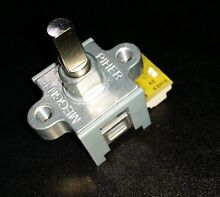 Frigidaire Oven Potentiometer Switch 808843102