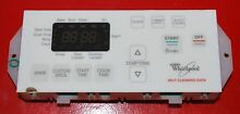 Whirlpool Oven Electronic Control Board   6610452  9760299