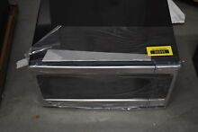 GE JES2051SNSS 24  Stainless Countertop Microwave NOB  36595 HRT