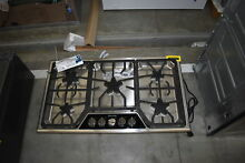 Thermador SGSX365FS 36  Stainless 5 Burner Gas Cooktop NOB  36851 HRT