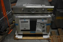 Thermador POD301J 30  Stainless Single Electric Wall Oven NOB  36873 HRT
