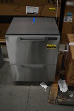 Fisher Paykel DD24DAX9 24  Stainless Drawer Dishwasher NOB  37216 HRT