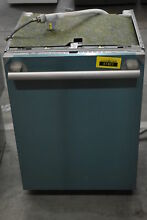 Thermador DWHD650JFM 24  Stainless Fully Integrated Dishwasher NOB  37421 HRT